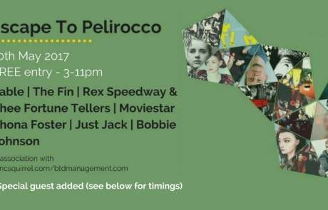 best of the fest - Hotel Pelirocco Festival Guide May 2017