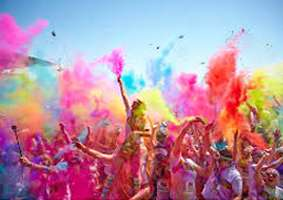 Color Run Brighton 2017 - what to do this Summer - Hotel Pelirocco